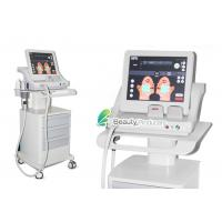 Buy cheap High Intensity Focused Ultrasound HIFU Machine For Beauty Clinic And Center from wholesalers