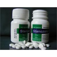 Buy cheap Stanozolol 5mg / Tabs Legal Anabolic Steroids Tablet With GMP Certification 10418-03-8 from wholesalers