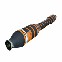 Buy cheap LPG Floating Hose Factory Supplied With Ocimf 2009 Certificate from wholesalers