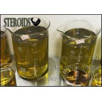 Buy cheap Cutting and Bulking Injectable Steroids Oil Boldenone Cypionate Equipoise Cyp 100 from wholesalers