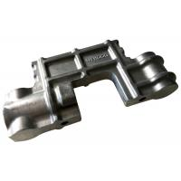 Buy cheap Metal Turned Precision CNC Machined Parts Polished ISO9001 Certified from wholesalers