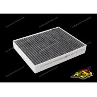 Buy cheap VW Touareg Porsch Cayenne Activated Carbon Cabin Air Filter 95857221900 product