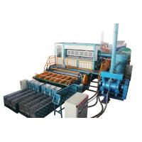 Buy cheap 8 Faces Rotary Paper Egg Tray Making Machine 6* 8 Big Capacity from wholesalers