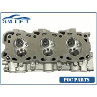 Buy cheap 6G72 Cylinder Head For Mitsubishi from wholesalers
