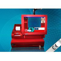 Buy cheap Oil Water Skin Analyzer Magnifier Machine Dual Core For Beauty Salon from wholesalers