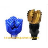 Buy cheap Drill bit ,drilling equipments,Polycrystalline Diamond Compact (PDC) bit ,Roller Cone Bit from wholesalers