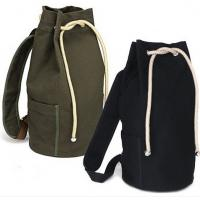 Buy cheap Cute Drawstring Backpack Bag Shopping backpack yoga mat backpack  journalism bag journalise pack cause pack alternatives from wholesalers