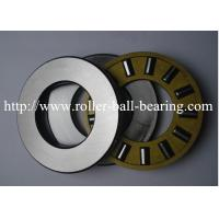Buy cheap Thrust Bearing 2RS / R2 V3 / V4 Stainless Steel Open Seals Cylindrical Roller Bearings from wholesalers
