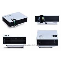 Buy cheap Portable LED UC40 Projector Factory Wholesale Cheap Price HDMI USE Video Beamer Projecteur from wholesalers