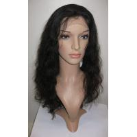Buy cheap 100% Virgin Lace Wig (BODY WAVE) from wholesalers