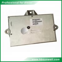 Buy cheap Original/Aftermarket High quality BGE Gas Engine Parts ECU Electronic Control Unit 3965953 from wholesalers