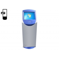 Buy cheap TFT Type 19 Inch Self Service Touch Screen Kiosks from wholesalers