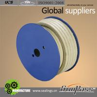 Buy cheap Kevlar Fiber Packing from wholesalers