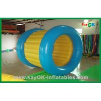 Buy cheap Giant Funny Rolling Inflatable Water Toys , Kids Inflatable Toys from wholesalers