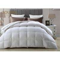 Buy cheap Embroidery Textiles Satin Jacquard Hotel Grade Bed Linen Queen Size Cotton 250TC product