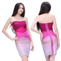 Buy cheap 2014 new arrival fashion ladies curvy bandage dress from wholesalers
