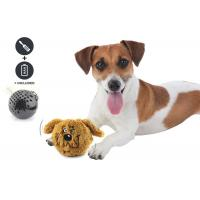 Electronic Magic Battery Operated Dog Toy Random Jumping Bouncing Dog Toy