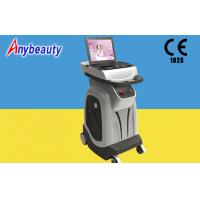 Buy cheap 1550 nm Erbium Glass Fractional Laser Remove nevus zygomaticus from wholesalers
