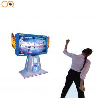 Buy cheap 70 Pcs Different Theme Games Body Control Machine For Children / Adult from wholesalers