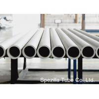 Buy cheap SA789 S31803 2205 Duplex Stainless Steel Seamless Tube / Round Stainless Steel Pipe from wholesalers