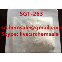 Buy cheap Strongest Effect Research Chemicals Cannabinoids SGT-78 Sgt-78 White Powder Purity 99.9% from wholesalers