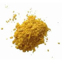 Buy cheap Yellow 30% Al2O3 Powder PAC Poly Aluminium Chloride In Water Treatment from wholesalers