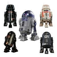 Buy cheap Star War 6 Inch Robot Action Figures For Collection OEM / ODM Available from wholesalers
