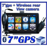 Buy cheap 7inch GPS navigator from wholesalers