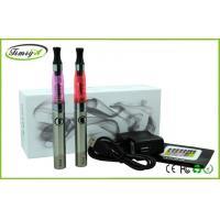 Buy cheap Health 510 Thread Atomizer E Cig Rechargeable With Changeable Coil Head OEM from wholesalers