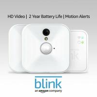 Buy cheap Cheap Blink Indoor Home Security Camera System with Motion Detection HD Video from wholesalers