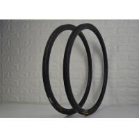 Carbon Rim Tubular 700c Bicycle Wheel Rims 38mm Depth 25mm Wide U Shape Rim
