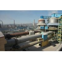 Buy cheap 1000 tons of active lime production line equipment from wholesalers