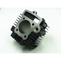 Buy cheap Single Motorcycle Cylinder 110cc Displacement For Motorcycle Spare Parts product