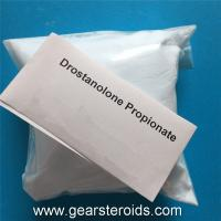 benefits of drostanolone