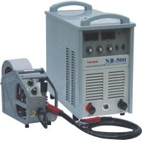 Buy cheap Inverter Gas-Shielded Welding Machine/ MAG/MIG Welding Machine from wholesalers