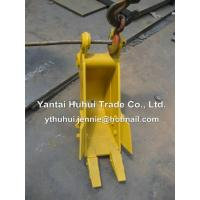 Buy cheap Mini Excavator Trench Bucket from wholesalers