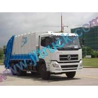 Garbage Truck/Garbage Collector