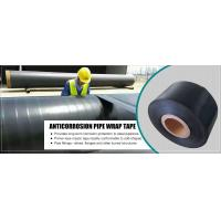 Polyolefin cold water pipe wrap tape applied tapes as per