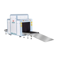 Buy cheap 8065B Oil Cooling 1.0KW Airport X Ray Baggage Scanner from wholesalers
