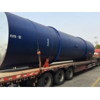 Buy cheap Industrial Pressure Vessel Autoclave,manual opening door with ASME standard or China GB standard from wholesalers