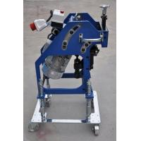 Buy cheap GBM-12C Automatic Plate Bevelling Machine from wholesalers