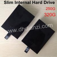 Buy cheap 320GB HDD Xbox 360 Slim Hard Drives replacement For Xbox 360 Games from wholesalers