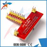 Buy cheap ODM / OEM Raspberry Pi Shield , GPIO Extension DIY kits For Raspberry PI from wholesalers