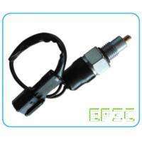 Buy cheap GM Series GM Model 6013 Backup Lamp Switch , Car Reverse Switch Black Color from wholesalers