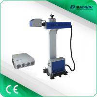 Buy cheap Fly online CO2 Fiber Laser Marker Machine from wholesalers