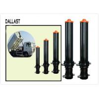 Buy cheap OEM Single Acting Hydraulic Ram 3 4 5 Stages FC 8 Foot 48 Inch Bore Size product