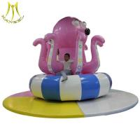 Buy cheap Hansel children soft water bed for indoor playground climbing toys for toddlers from wholesalers