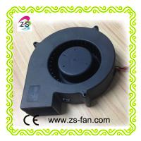 Buy cheap 14540 145*40mm dc blower fan with PWM function for air conditionin from wholesalers