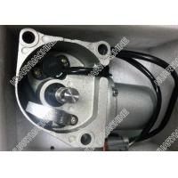 Buy cheap SANY excavator  parts, sany215-9 throttle motor from wholesalers