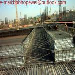 Buy cheap 13mm rib height galvanized high rib formwork mesh for construction/high rib formwork mesh galvanized high rib lath from wholesalers